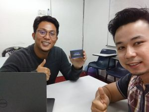 Sistem-Multilevel-Murah-Putrajaya