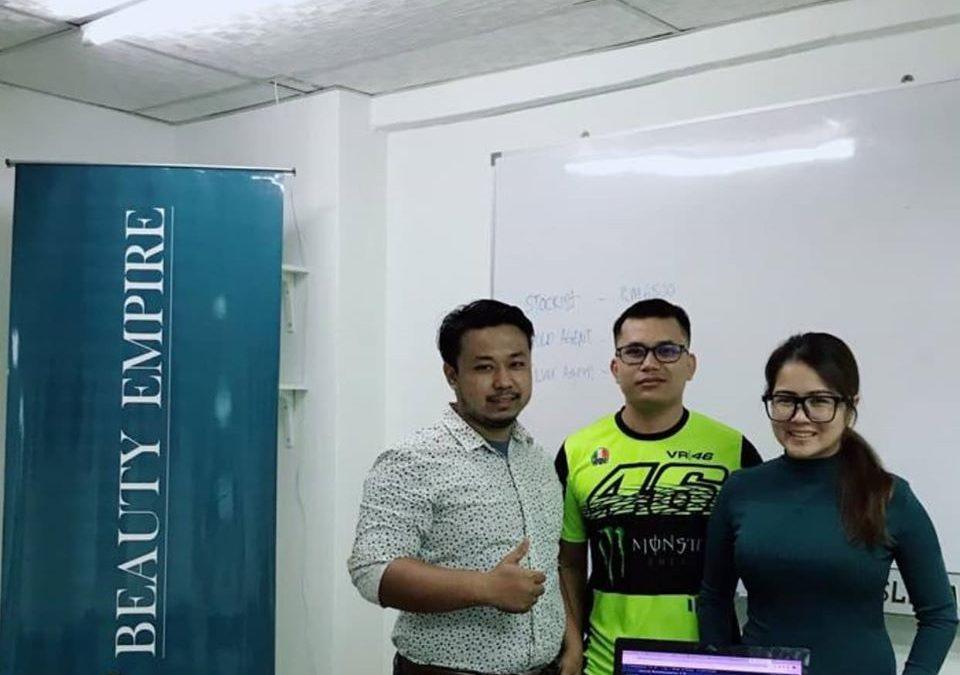 Website Stokis | Sistem Stokist KuwwusHQ Telah Siap !!!