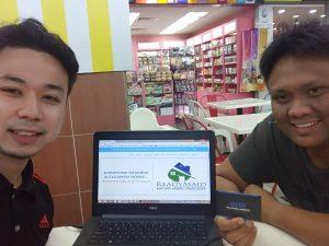 Website-ecommerce-Selangor
